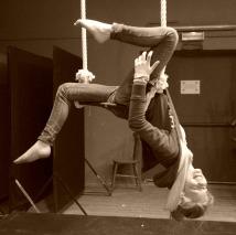 Cirque 10 ans et plus
